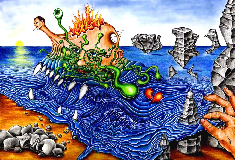 The Surreal Psychedelic World of Michael Birnstingl: michael_birnstingl_6_20120812_1527157871.jpeg