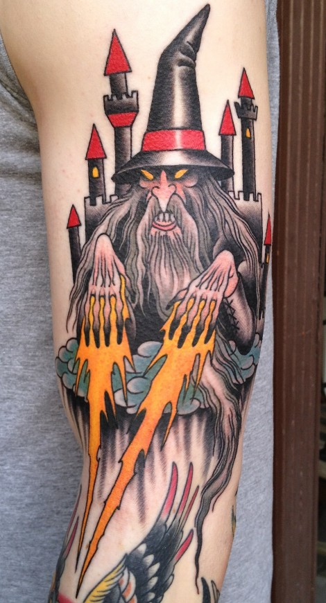 Epic Ink by Peter Lagergren: peter-lagergren_18_20120812_1498346640.jpeg