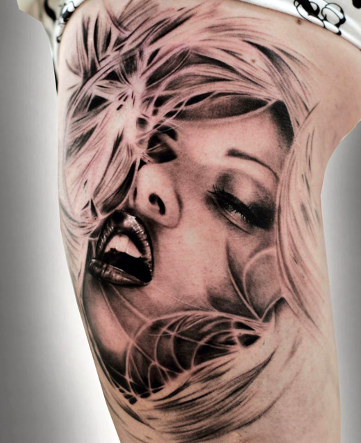 Tattoos By Silvano Fiato: _silvano_fiato__9