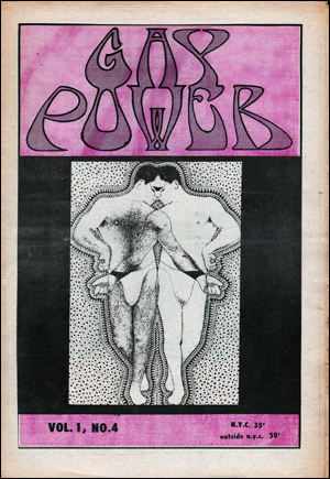 Retro Periodical Covers: gay_power_5_20120814_1031135740.jpg