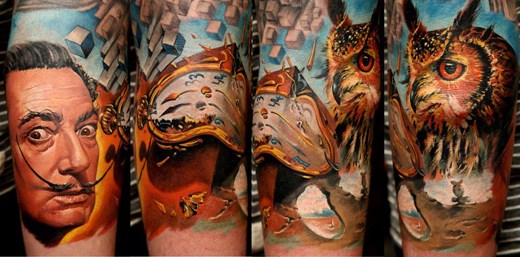 The Tattoo work of Dmitriy Samohin: dmitriy_samohin_10_20120816_1088897745.jpg