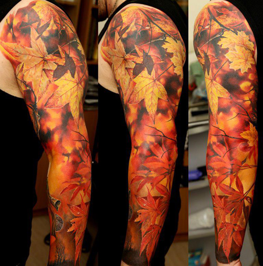 The Tattoo work of Dmitriy Samohin: dmitriy_samohin_13_20120816_1295186763.jpg
