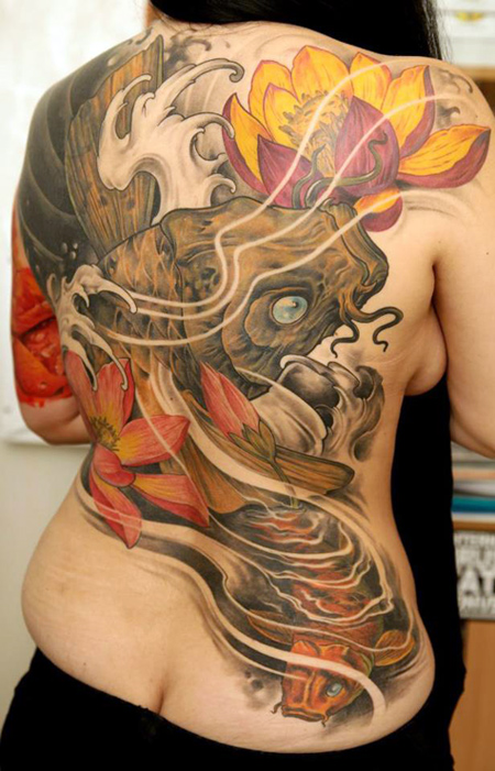 The Tattoo work of Dmitriy Samohin: dmitriy_samohin_18_20120816_1193940944.jpg
