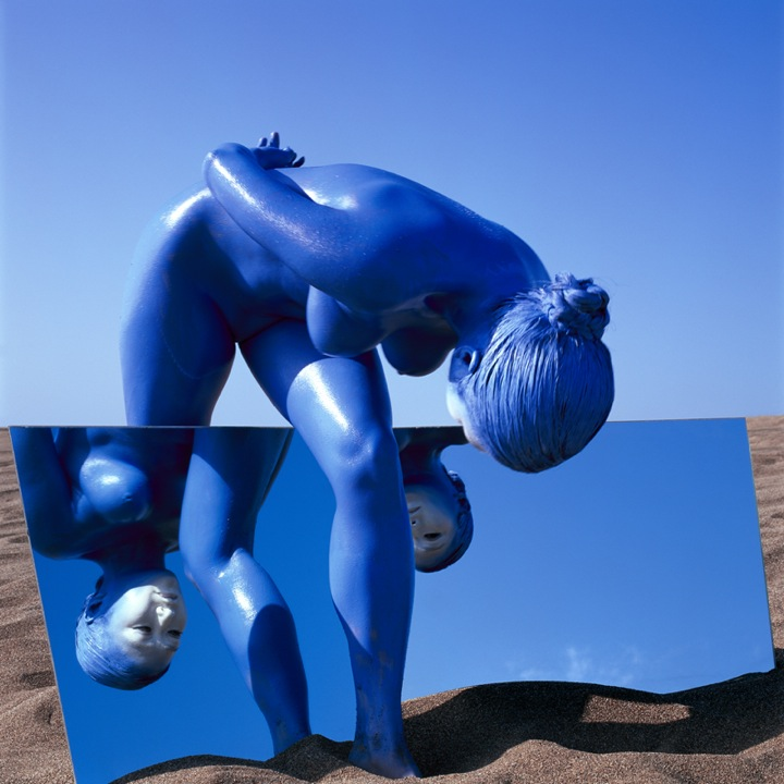 Bodyscapes: Photography by Jean-Paul Bourdier: Jean-Paul Bourdier.jpg