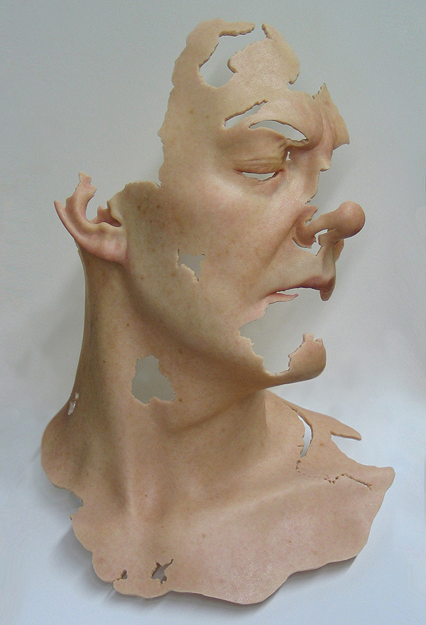 Hyperreal and Surreal Sculpture Portraits by Jamie Salmon: jamie_2_3_20120826_1310688138.jpeg