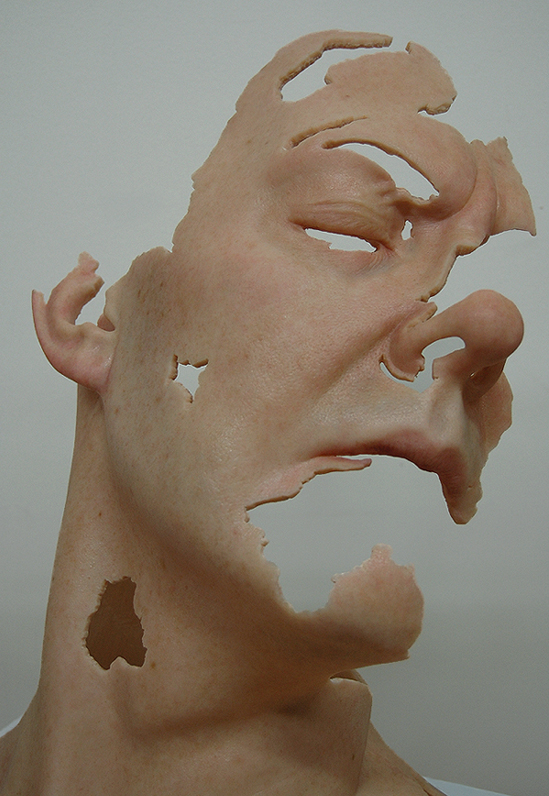 Hyperreal and Surreal Sculpture Portraits by Jamie Salmon: jamie_2_9_20120826_1088519684.jpeg