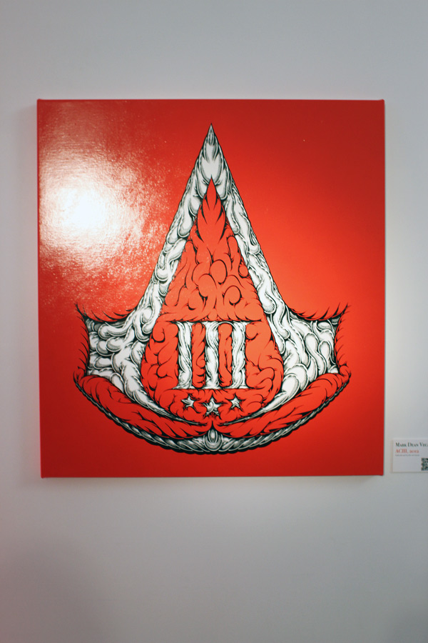 Opening: Art of the Assassin in Los Angeles: ac3_12_20120827_1386992101.jpg