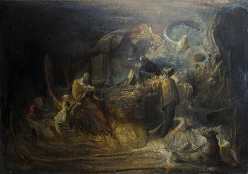 Update: The Paintings of Agostino Arrivabene: AGOSTINOARRIVABENE3.jpg
