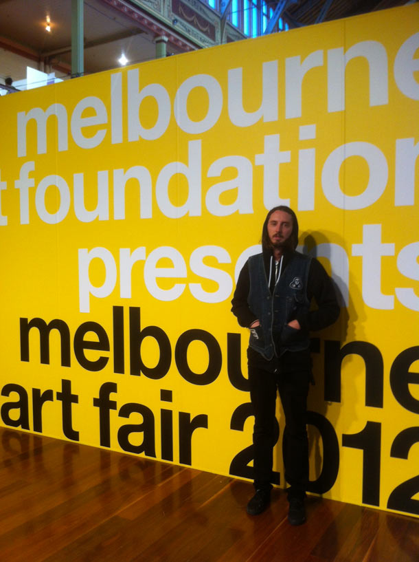 Mark Whalen: New works @ Melbourne Art Fair: whalen_hallucination_10_20120829_1365565245.jpg