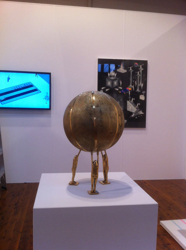 Mark Whalen: New works @ Melbourne Art Fair: whalen_hallucination_26_20120829_1075541800.jpg
