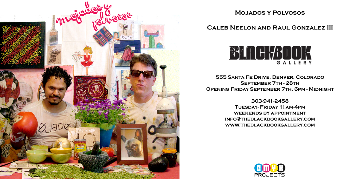 Preview: Raul Gonzalez III & Caleb Neelon @ Black Book Gallery, Denver: raul_and_caleb_5_20120830_1644549635.jpg