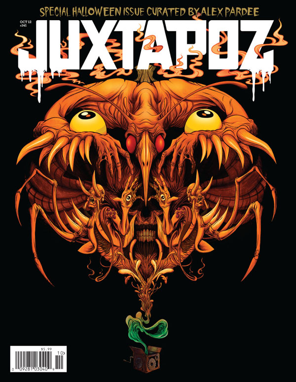 Preview: October Halloween issue curated by Alex Pardee featuring Sam Kieth & Nychos: oct12_38_20120904_1330743869.jpg