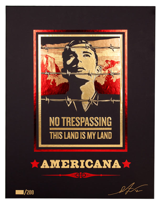 "Shepard Fairey x Neil Young ""Americana"" Box Set: shepard_fairey_neil_young_7_20120906_1746091769.jpg"