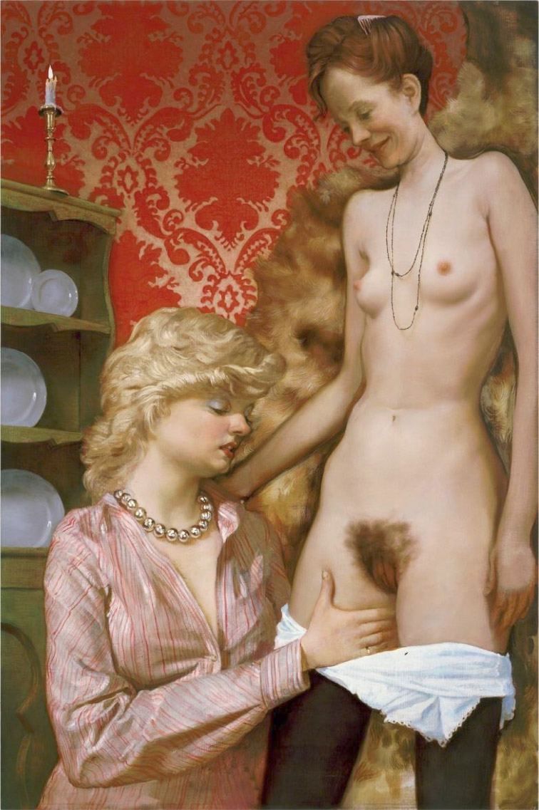Click to enlarge image john_currin_erotica_11_20120906_1879406803.jpeg