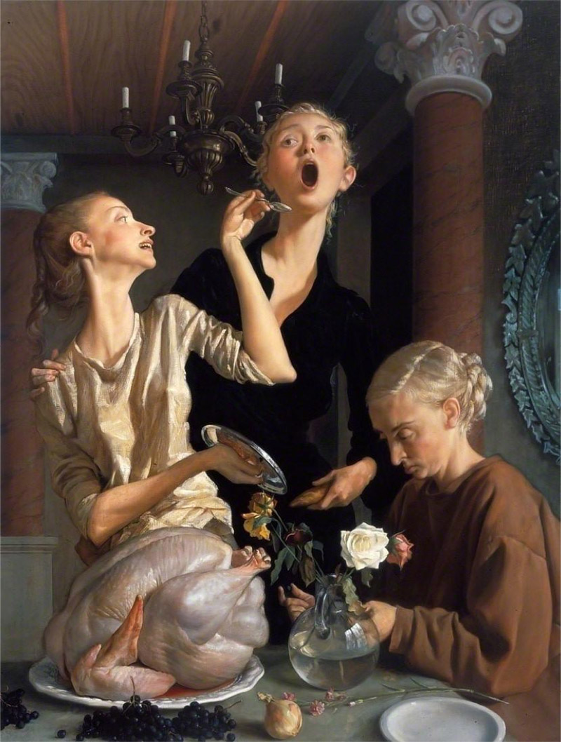 John Currin's Classical Nasty: john_currin_erotica_14_20120906_1169166062.jpeg