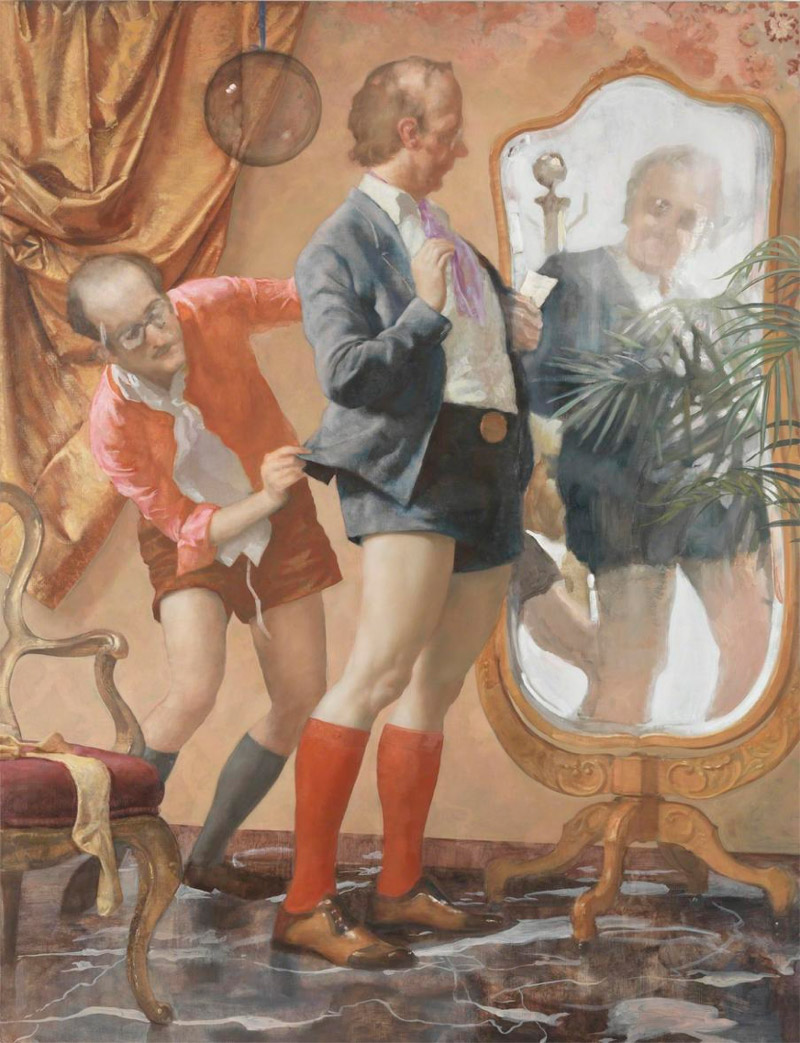 John Currin's Classical Nasty: john_currin_erotica_15_20120906_1044418692.jpeg