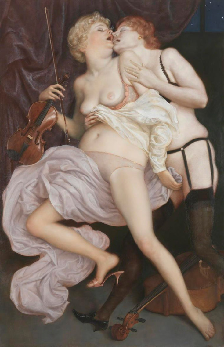 Click to enlarge image john_currin_erotica_9_20120906_1624618615.jpeg