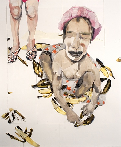 Works by Jennifer Poon: Juxtapoz-JenniferPoon04.png