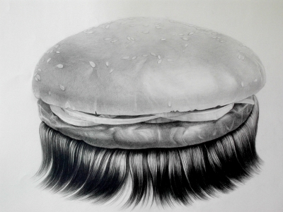 Hong Chun Zhang's Hairy Objects: hongchunzhang_18_20120911_2080104555.jpeg