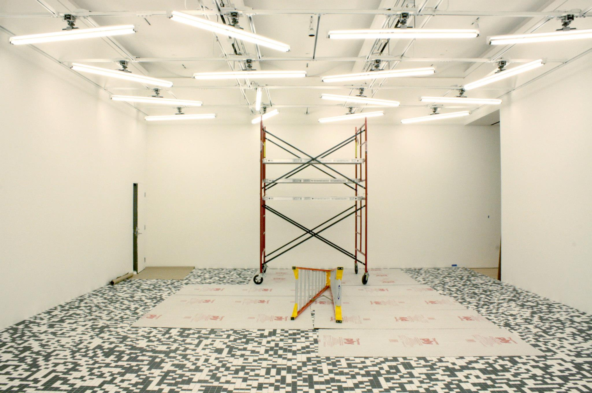 "Tauba Auerbach's 50/50 Floor in ""Field Conditions"" @ SFMoMA: tauba_field_conditions_sfmoma_18_20120913_1314282312.jpg"