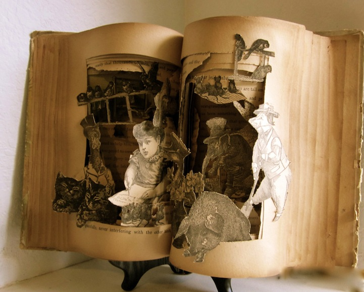 Book Sculptures by Susan Hoerth: susan_hoerth_15_20120913_1233460035.jpeg