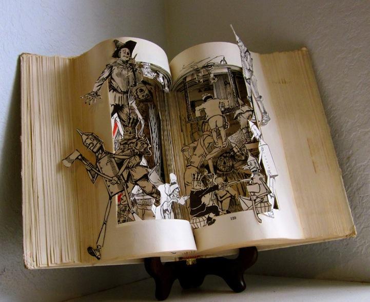Book Sculptures by Susan Hoerth: susan_hoerth_1_20120913_1281162380.jpeg
