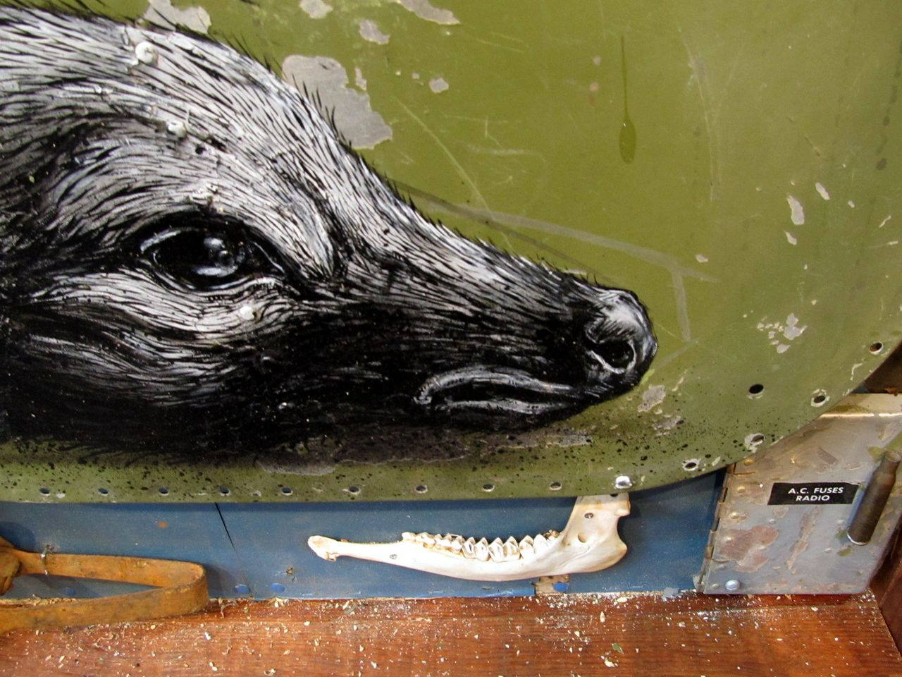 "Preview: ROA ""Dominant Species"" @ 941 Geary, SF: roa_at_geary_14_20120914_1648773747.jpg"