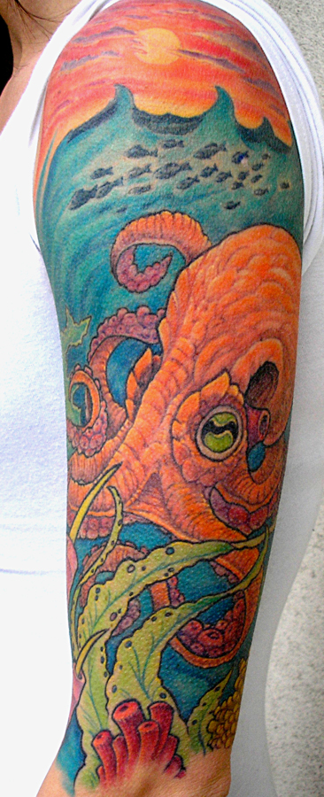 Colorful Ink by Dominick McIntosh: dominick_mcintosh_12_20120915_1299939942.jpg