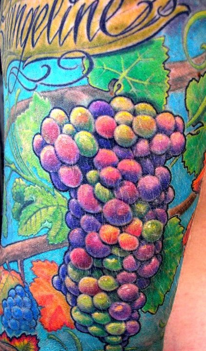 Colorful Ink by Dominick McIntosh: dominick_mcintosh_20_20120915_1175492065.jpg
