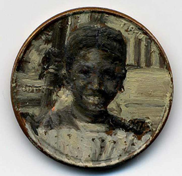 Oil Painting on Pennies by Jacqueline Lou Skaggs: jacqueline_lou_skaggs_13_20120918_1761557292.png