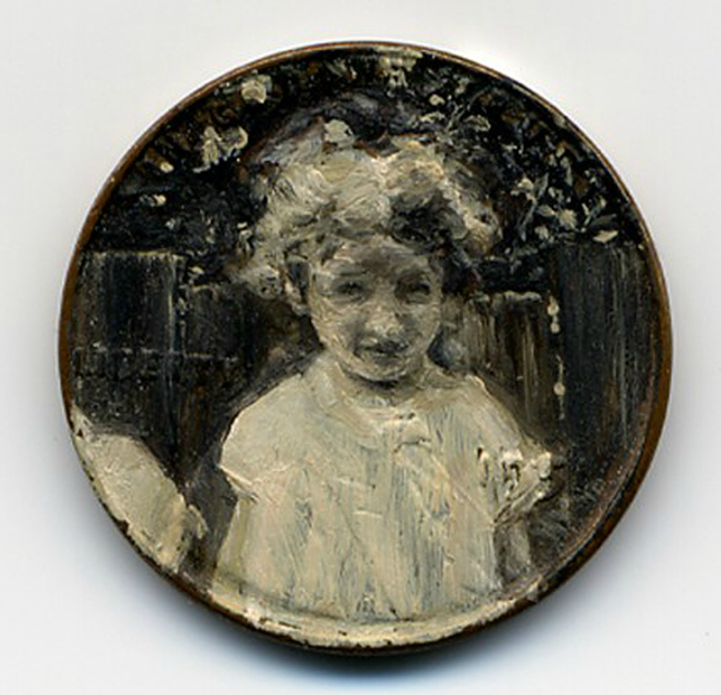Oil Painting on Pennies by Jacqueline Lou Skaggs: jacqueline_lou_skaggs_18_20120918_1668396654.png