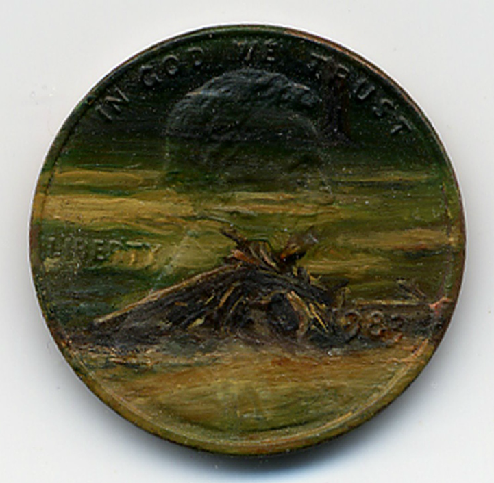 Oil Painting on Pennies by Jacqueline Lou Skaggs: jacqueline_lou_skaggs_3_20120918_1723737284.png