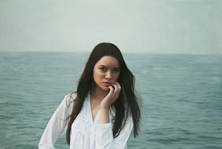 Update: The Photoreal Works of Yigal Ozeri: Juxtapoz-YigalOzeri00.jpg