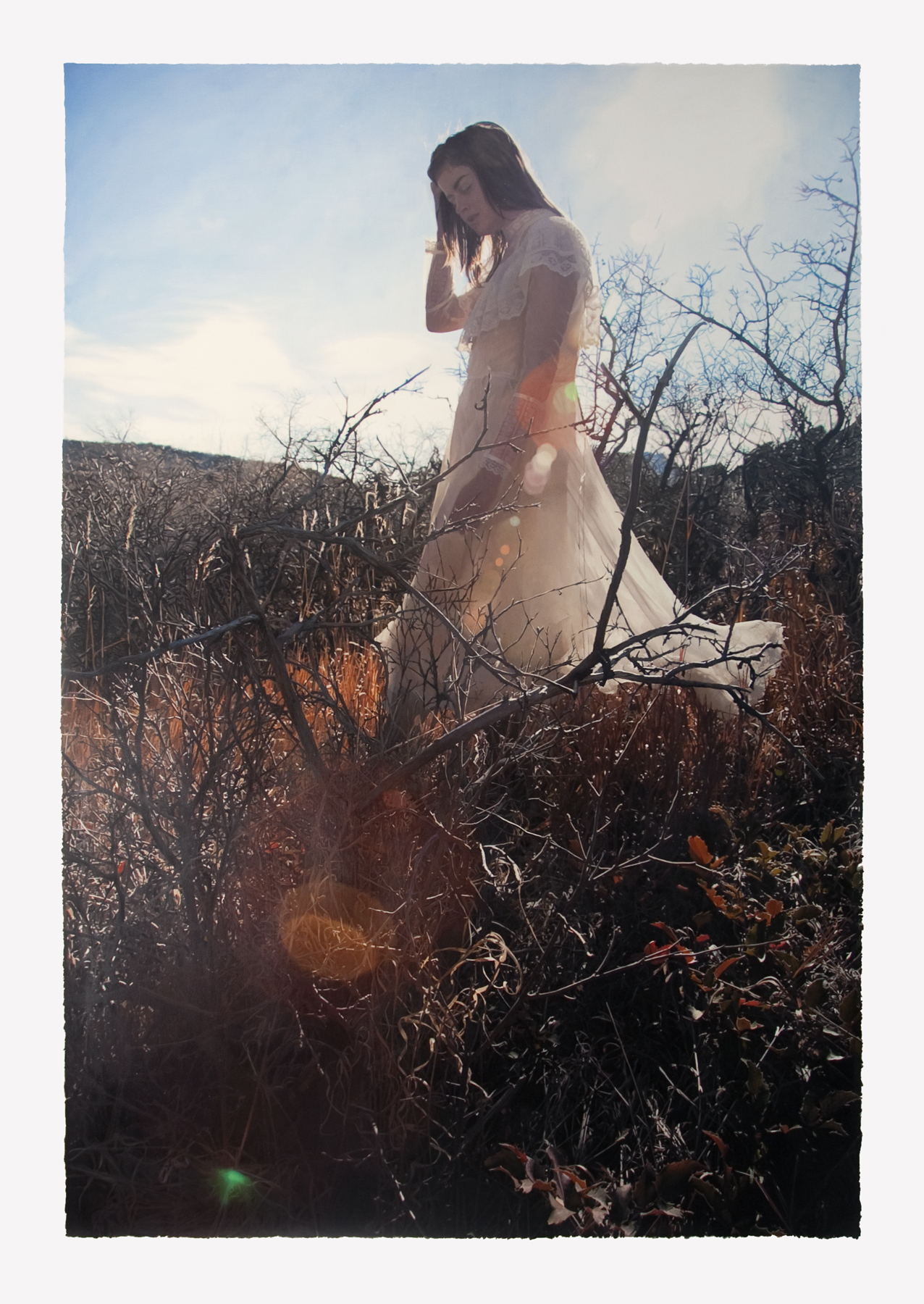 Update: The Photoreal Works of Yigal Ozeri: Juxtapoz-YigalOzeri03.jpg