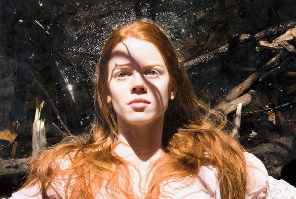 Update: The Photoreal Works of Yigal Ozeri: Juxtapoz-YigalOzeri04.jpg