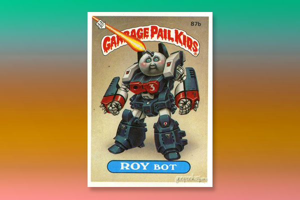Pardee's Picks: Top 40 Garbage Pail Kid Cards: 06.jpg