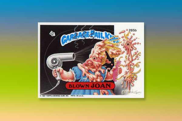Pardee's Picks: Top 40 Garbage Pail Kid Cards: 13.jpg