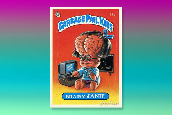 Pardee's Picks: Top 40 Garbage Pail Kid Cards: 15.jpg