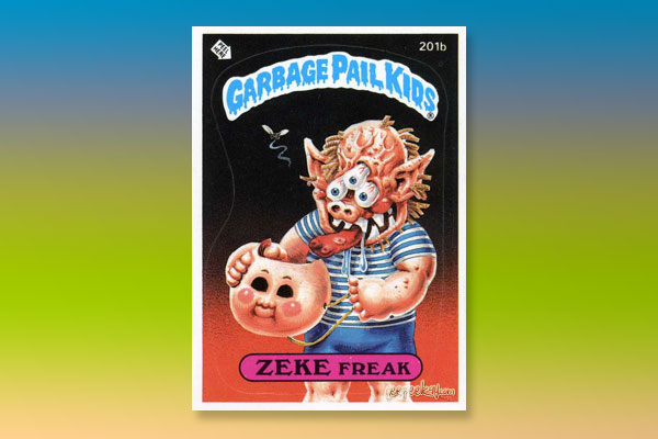 Pardee's Picks: Top 40 Garbage Pail Kid Cards: 20.jpg