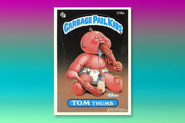 Pardee's Picks: Top 40 Garbage Pail Kid Cards: 29.jpg