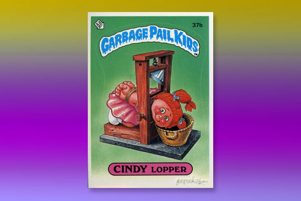 Pardee's Picks: Top 40 Garbage Pail Kid Cards: 30.jpg
