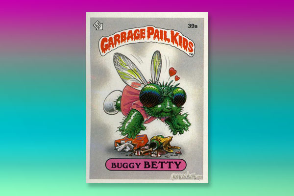 Pardee's Picks: Top 40 Garbage Pail Kid Cards: 32.jpg