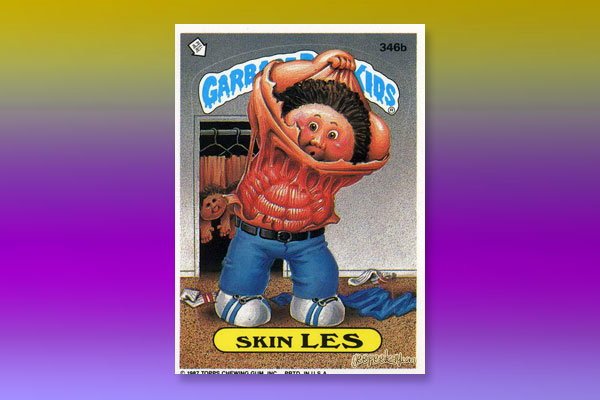 Pardee's Picks: Top 40 Garbage Pail Kid Cards: 36.jpg