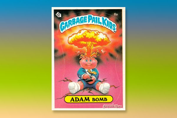 Pardee's Picks: Top 40 Garbage Pail Kid Cards: 41.jpg