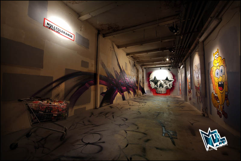 Juxtapoz @ Nuart: The Final Installation Rooms: nuart_final_2012_19_20121003_1772034634.jpg