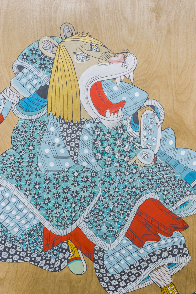 "Preview: Ferris Plock ""Carry On"" @ Shooting Gallery, SF: ferris_plock_carry_on_10_20121004_2022714121.jpg"