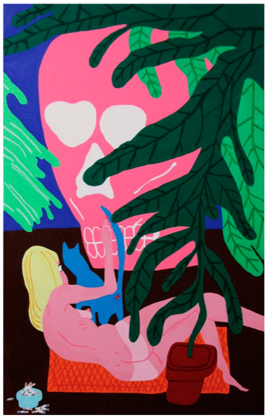 "Preview: Todd James ""Free To Be You & Me"" @ V1 Gallery, Copenhagen: todd_james_v1_12_20121004_1573963670.png"