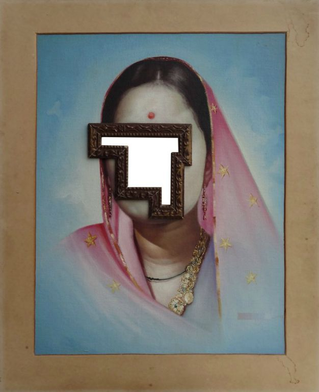 Nandan Ghiya's Deconstructive Art: Untitled.jpg