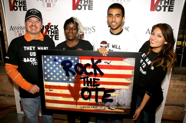 Recap: Art of the Assassin in Chicago: art_of_the_assassin_chicago_2_20121005_1919639414.jpg