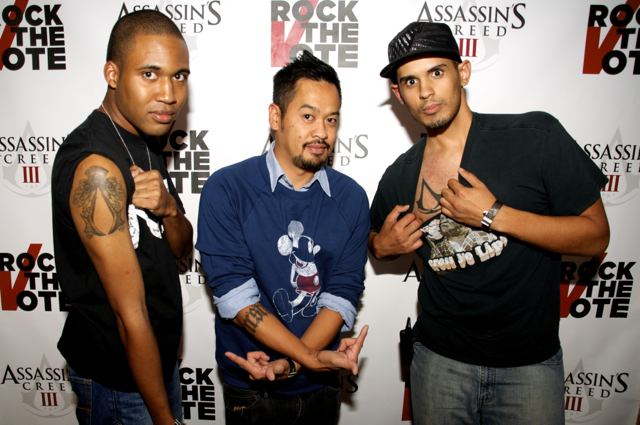 Recap: Art of the Assassin in Chicago: art_of_the_assassin_chicago_4_20121005_1596348306.jpg